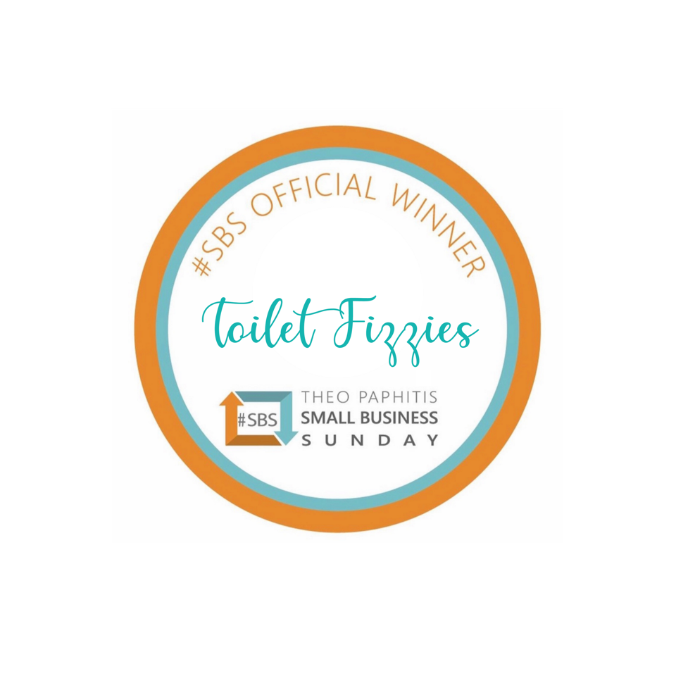 toilet fizzies award