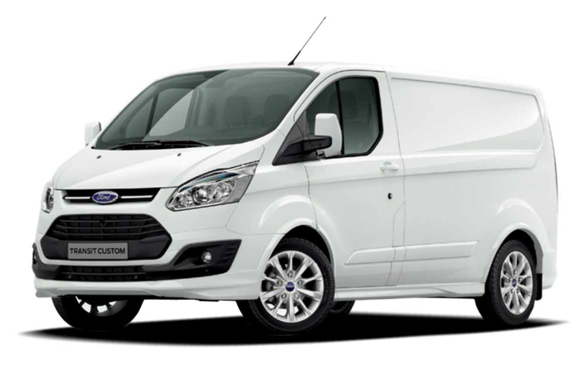 Introduction - Ford Transit Custom