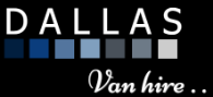 Logo - Dallas Hire