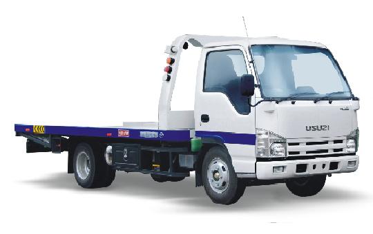 Recovery Trucks