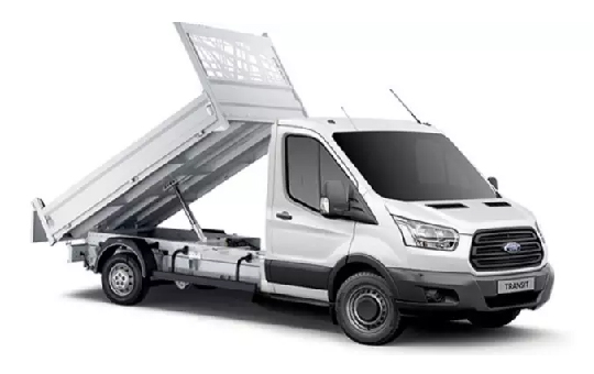 Ford Transit - Tipper