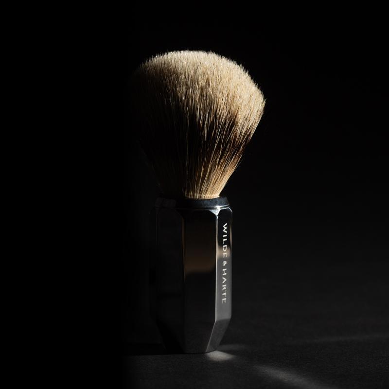 badger shaving brush uk
