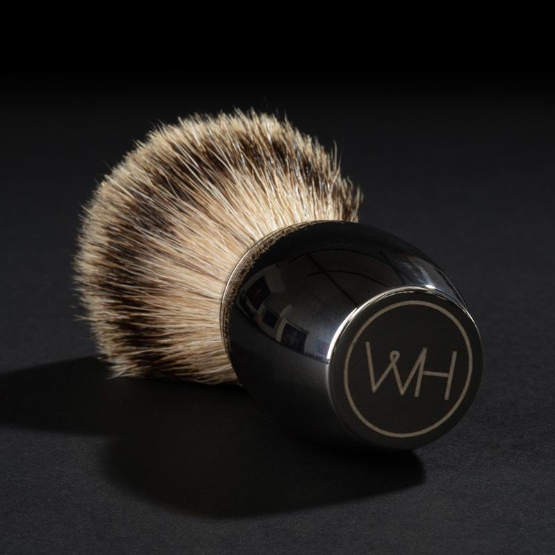 vegan freindly shaving brush