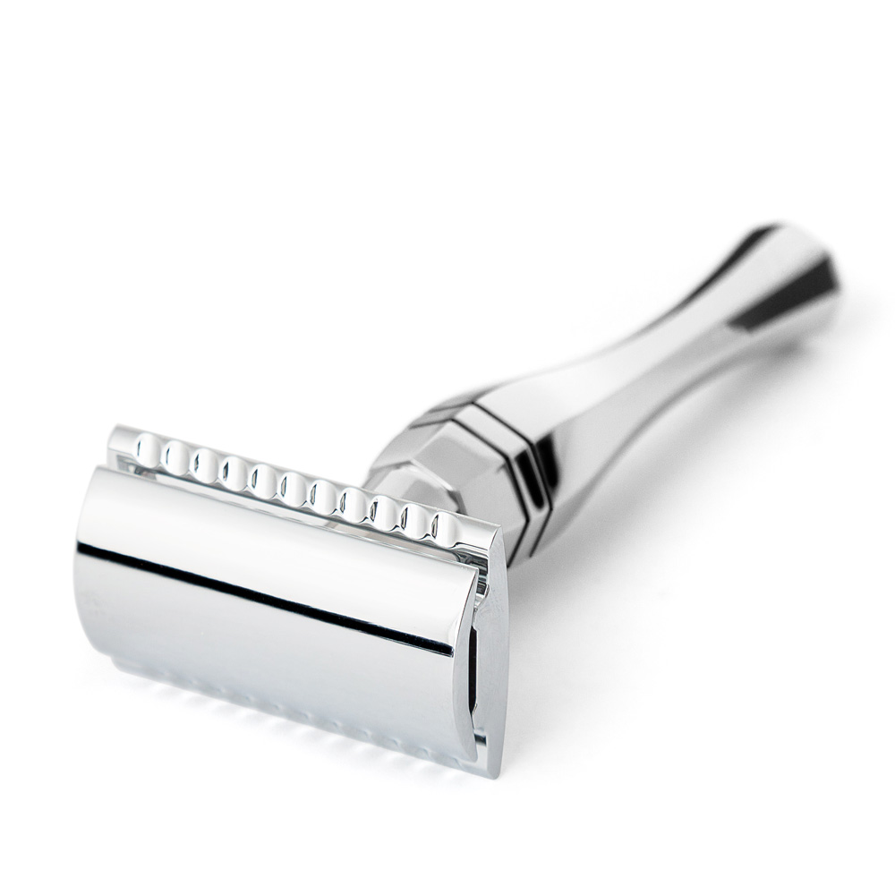British made safety razors