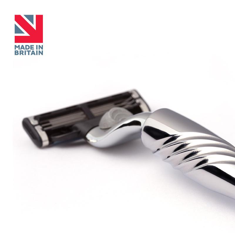 designer razors UK