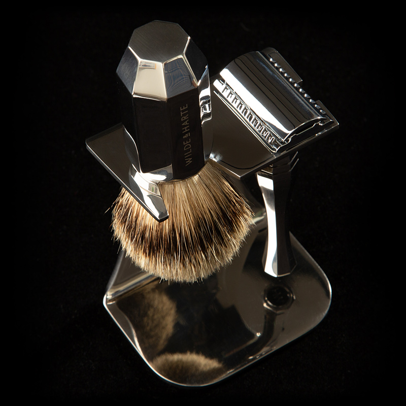 luxury shaving sets for men