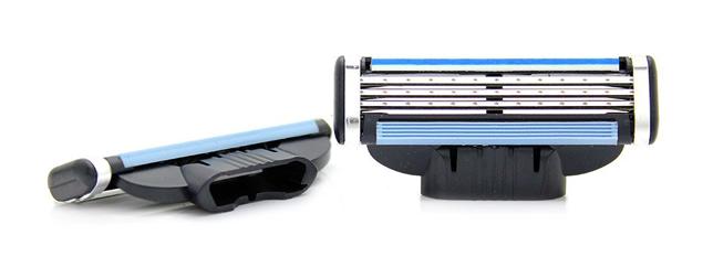 Mach3 razor cartridge