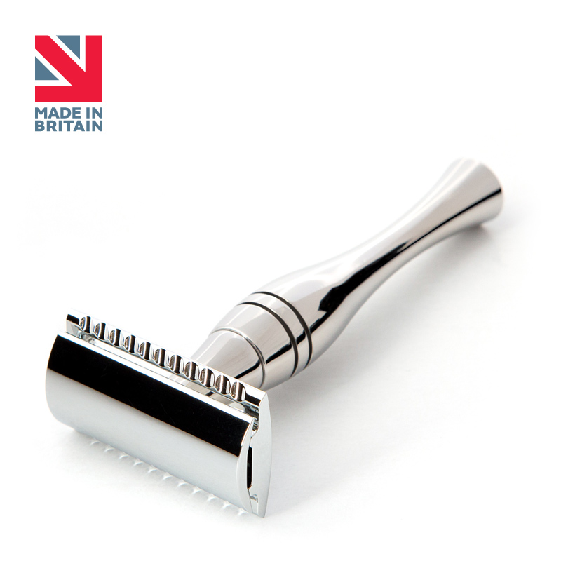 made in UK safety razors