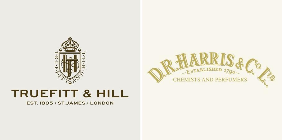 Wilde & Harte London stockists
