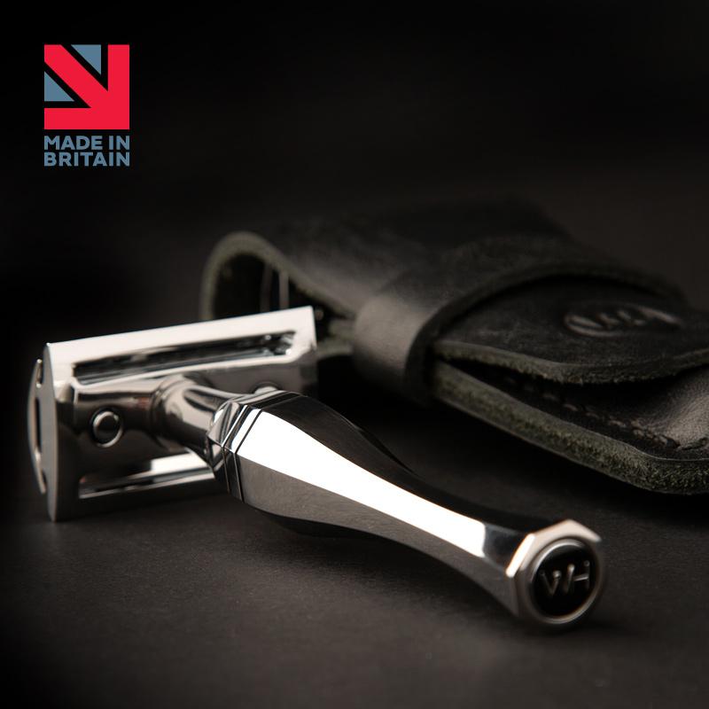 safety razor made in uk
