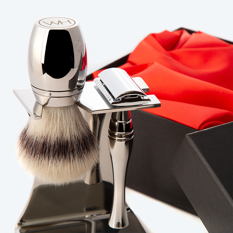shaving gift set for him