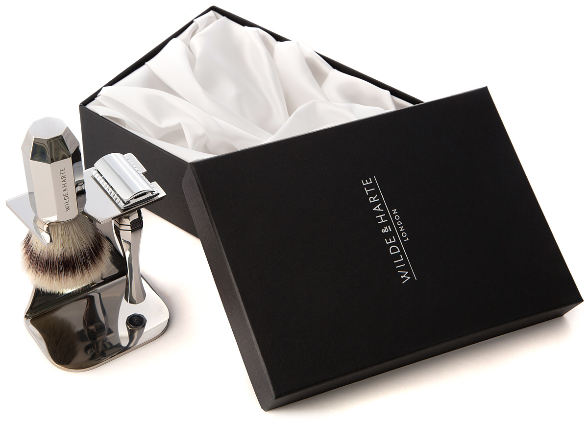 shaving gift sets for men
