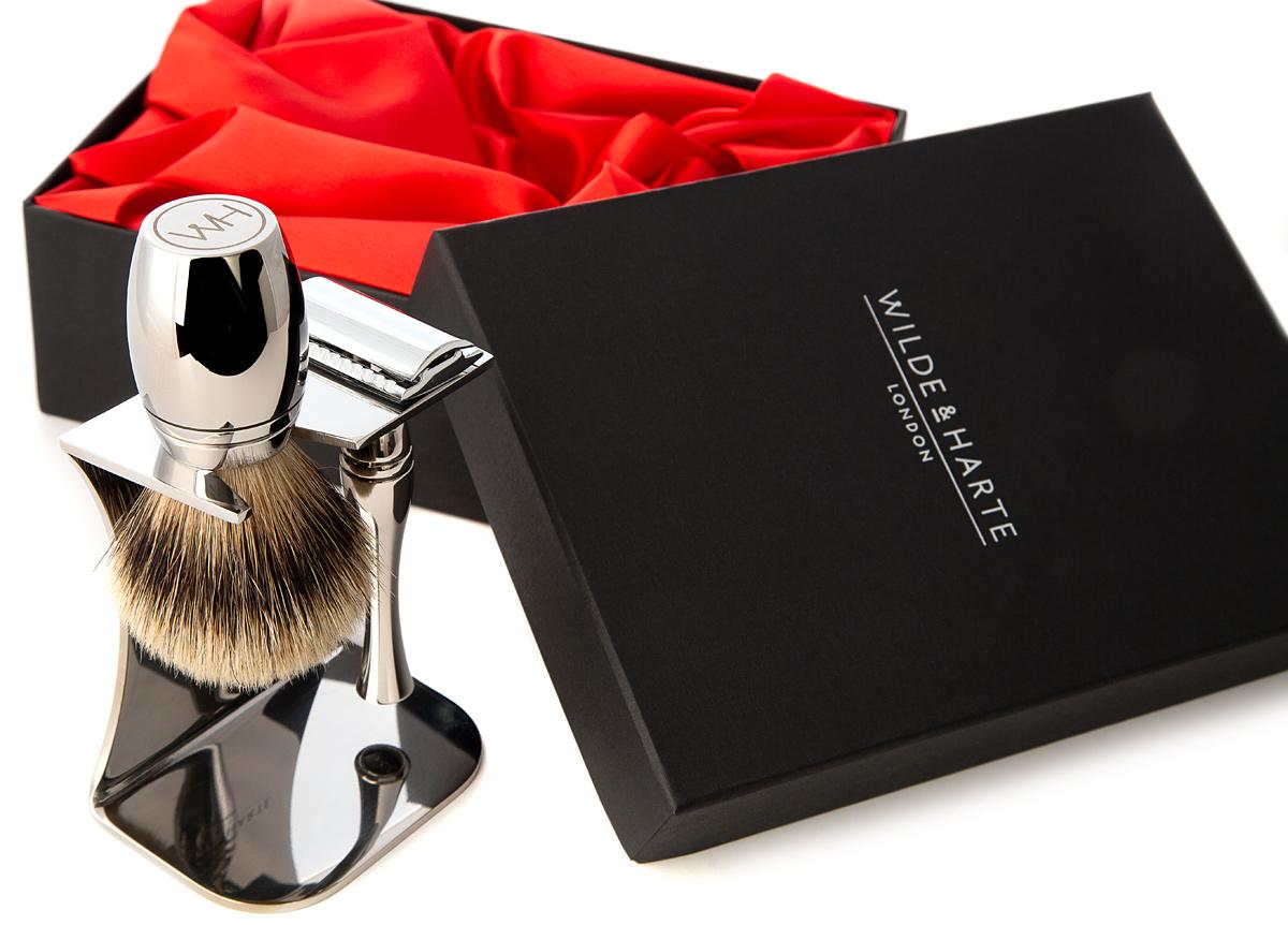 shaving sets for men