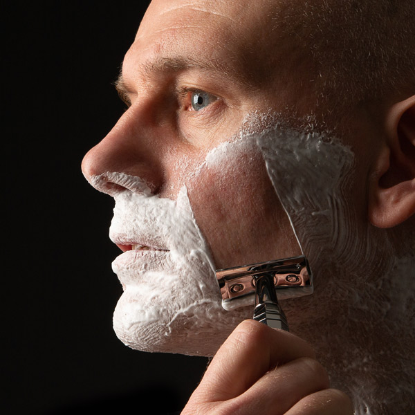 should I use a safety razor?