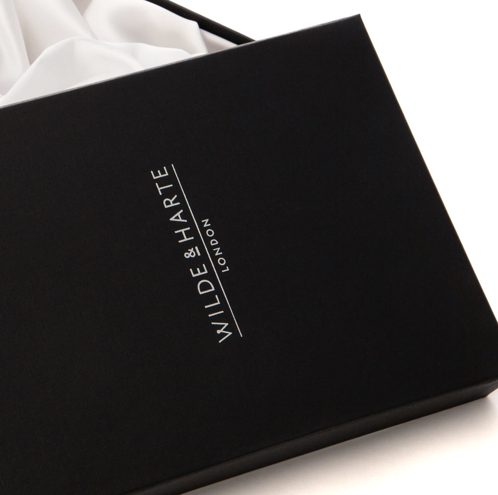 traditional shaving set gift box