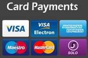 Card Payments Icons