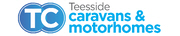 Visit Teesside Caravans for New and Used Caravans and Motorhomes