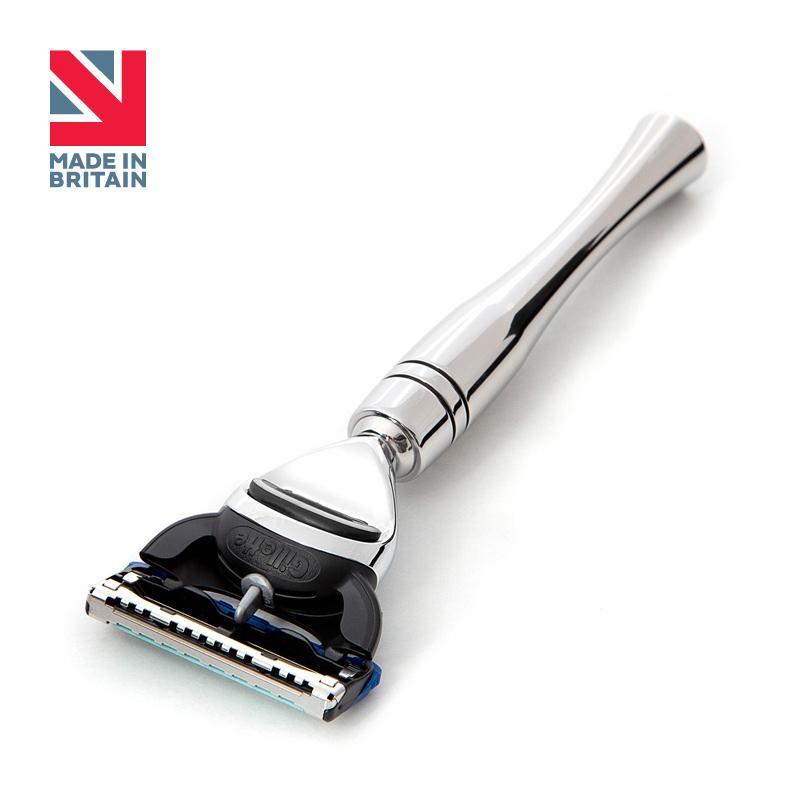 made in England razors