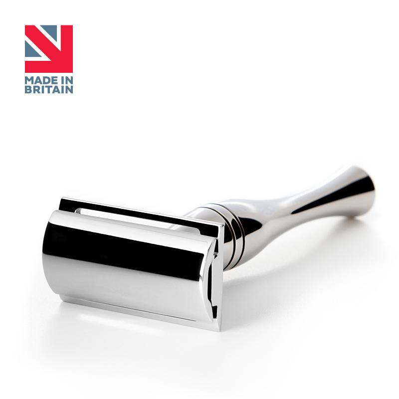 made in UK safety razors