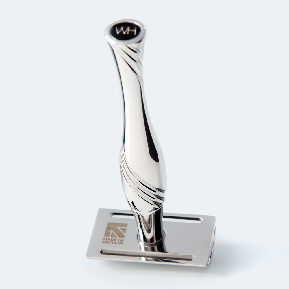 most expensive safety razor