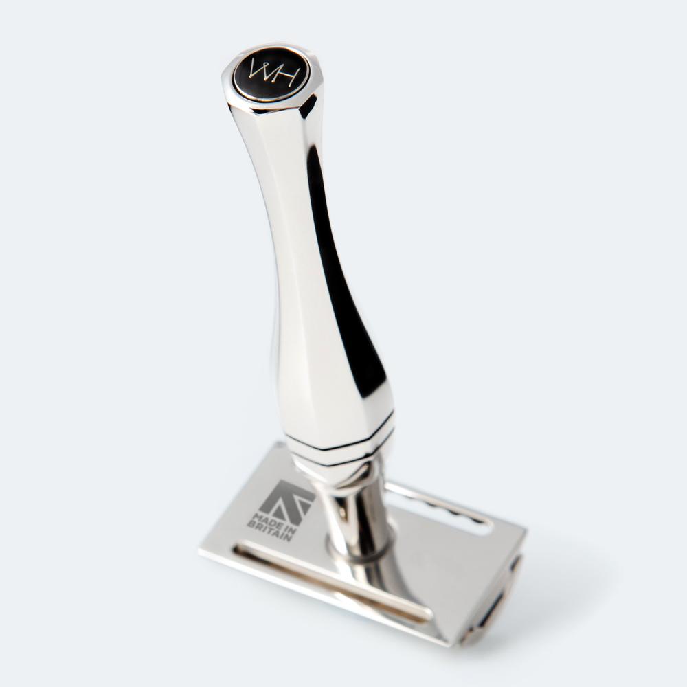 plastic free razor UK