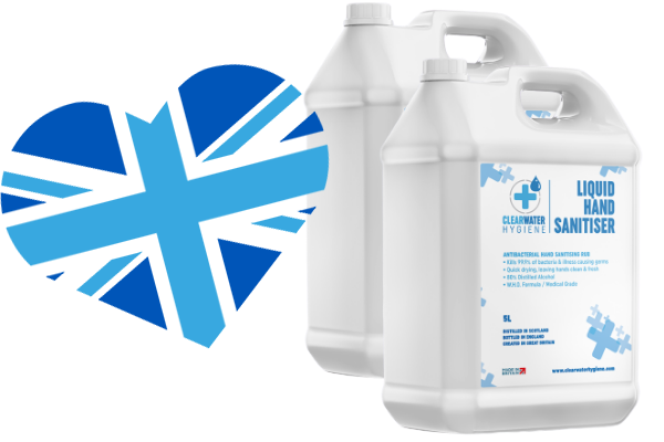 Best hand sanitiser in the UK