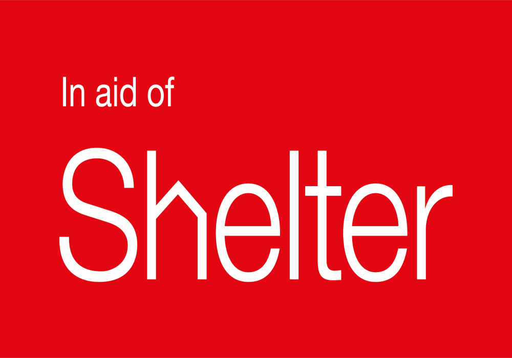 donating to shelter