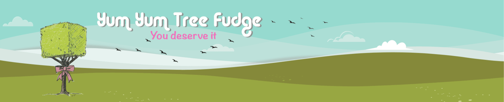 Yum Yum Tree Fudge Ltd