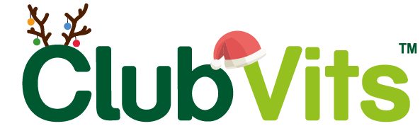 ClubVits - Merry Christmas!