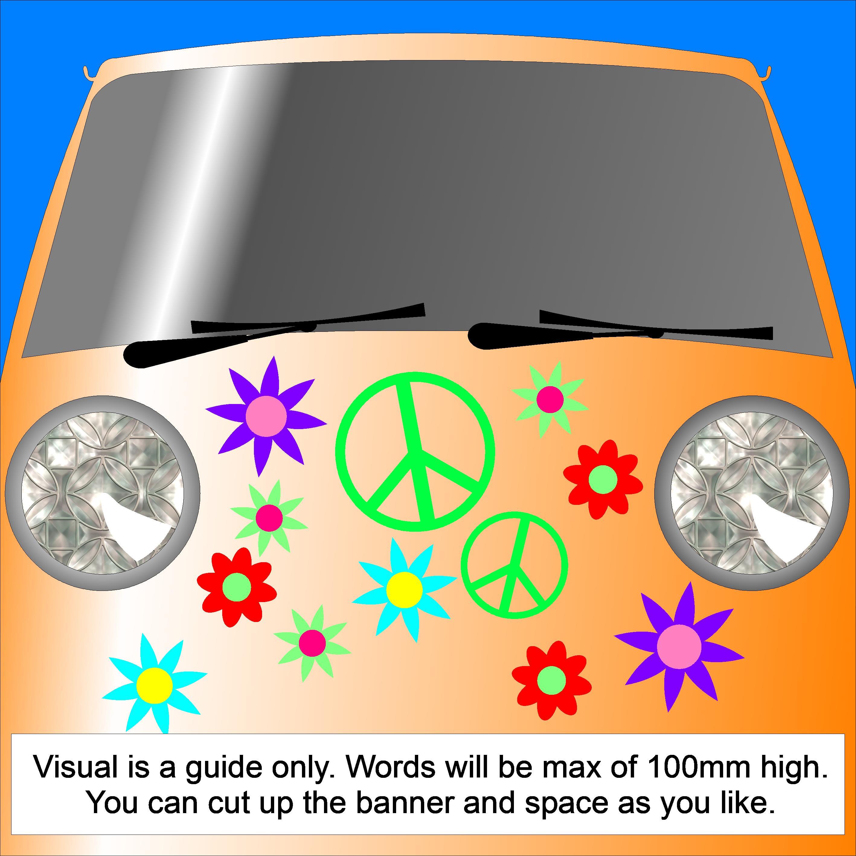 Windscreen wording