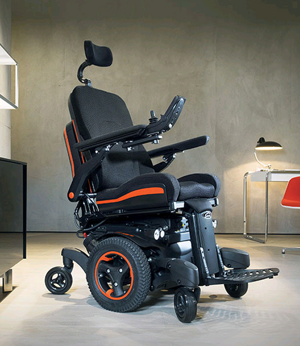 Sussex Powerchairs